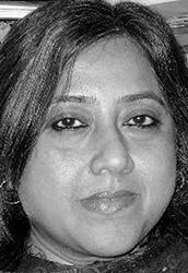 Ajitha-Menon