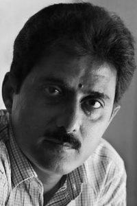 Ashok Nath Dey