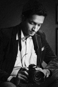 Indranil Ghosh