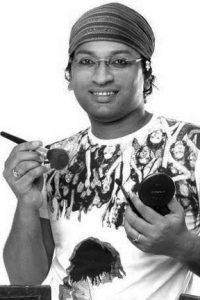 Nanda Mazumder